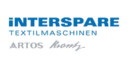 logo interspare web