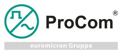 ProCom Professional Communication & Service GmbH