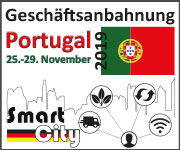GAB Portugal smart city qm