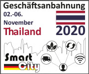 GAB Thailand Smart City 2020 - digital