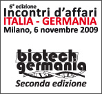 Biotech Germania  (2-2009)